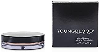 Youngblood Mineral Cosmetics Natural Loose Mineral Foundation, Neutral, 0.35 oz