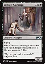 Magic: The Gathering - Vampire Sovereign - Core Set 2019