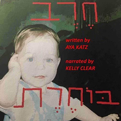 Sword Chooses audiobook cover art