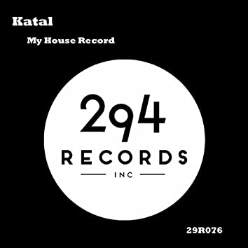 My House Record