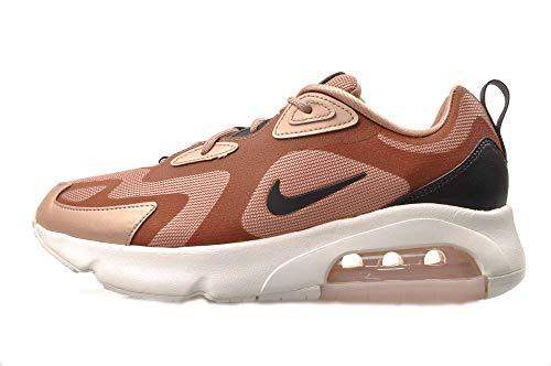 Nike Zapatillas de correr para mujer, (Mtlc Rojo Bronce/Mtlc Rojo Bronce), 39 EU
