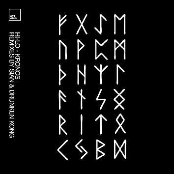 Kronos - Remixes