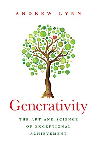 Generativity: The Art and Science of Exceptional Achievement - Kindle  edition by Lynn, Andrew. Religion & Spirituality Kindle eBooks @ Amazon.com.