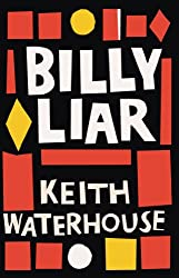 Books Set in Yorkshire: Billy Liar by Keith Waterhouse. yorkshire books, yorkshire novels, yorkshire literature, yorkshire fiction, yorkshire authors, best books set in yorkshire, popular books set in yorkshire, books about yorkshire, yorkshire reading challenge, yorkshire reading list, york books, leeds books, bradford books, yorkshire packing list, yorkshire travel, yorkshire history, yorkshire travel books, yorkshire books to read, books to read before going to yorkshire, novels set in yorkshire, books to read about yorkshire