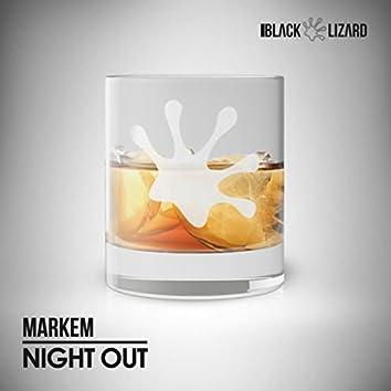 Night Out (Radio Edit)