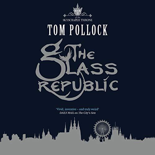 The Glass Republic cover art
