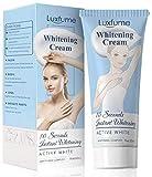 Underarm cream, remove dark nourishing products, care for dark skin private parts, underarm elbows and bikinis, white underarm cream (white 60ml)
