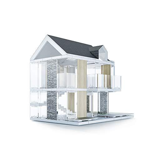 Arckit 90 edificio modelo