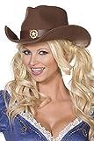 Chapeau Cowgirl Sexy