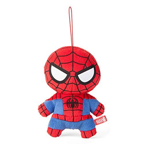 SEGA Marvel Kawaii Art Collection Ver. 2 Spider-Man Peluche