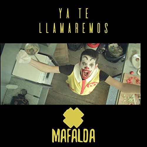 mafalda feat. Combo Calada
