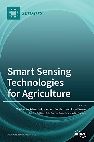 Smart Sensing Technologies for Agriculture
