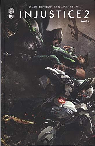 Injustice 2  - tome 4 (Urban Games)