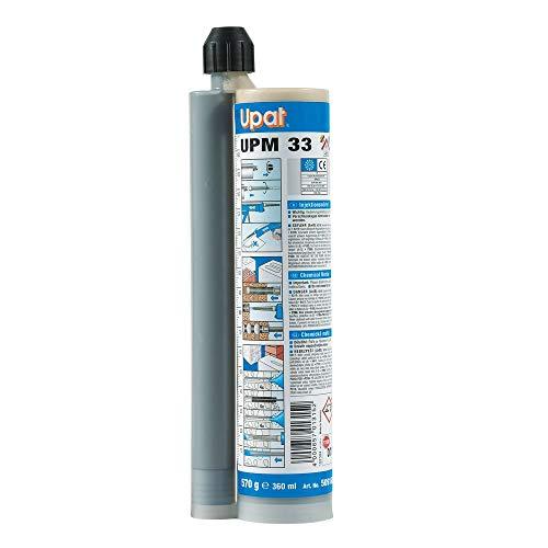Upat UPM 33-360 baumaterial, Mehrfarbig