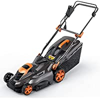 Tacklife 13A 16 Inch Electric Lawn Mower