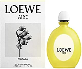 Loewe Aire Fantasia Edt Vapo 125 Ml - 125 ml