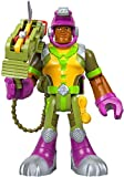 Fisher-Price Rescue Heroes Rocky Canyon, 6-Inch Figure with Accessories