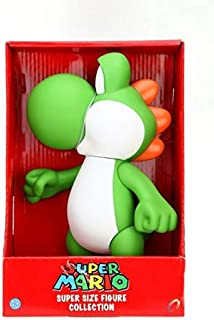 Super Mario Collection Figure Yoshi PVC Action Figure Toy Doll