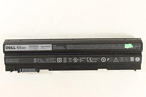 Dell OEM Genuine Battery 4KFGD 6 Cell 65 WHR Latitude E6440 E6540