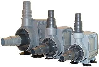 Sicce Syncra Silent Pond Pump Model 1.0, 251 Gph - 5' Max Head