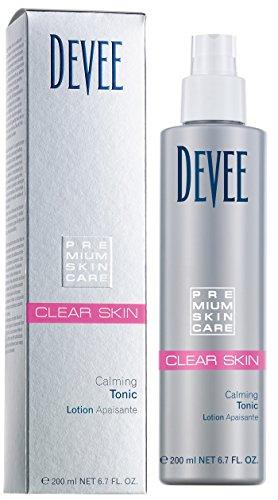 Devee Premium Skin Care Clear Skin Calming Tonic