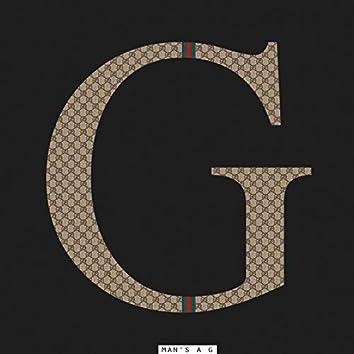 Man's a G (feat. Naz)