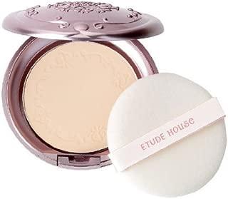 Etude House Secret Beam Powder Pact #1 Light Pearl Beige
