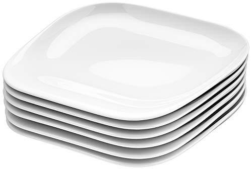 Kahla Frühstücksteller, Weiß