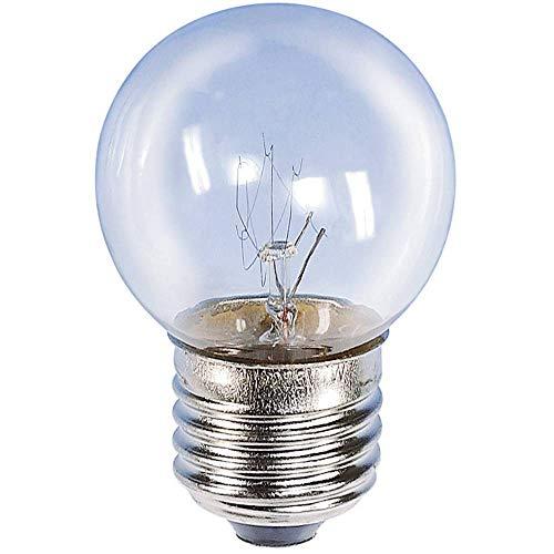 Backofenlampe Barthelme 00894540 00894540 E27 Leistung: 40 W