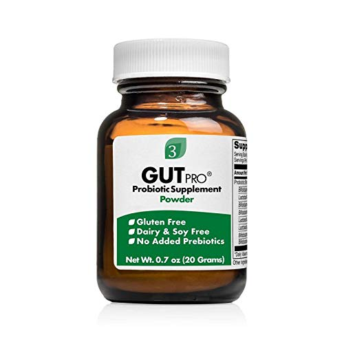 Organic 3 GutPro Powder 20g - A Probiotic Without Equal