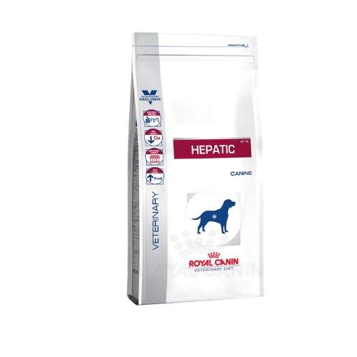 ROYAL CANIN Dog hepatic, 1er Pack (1 x 12 kg)