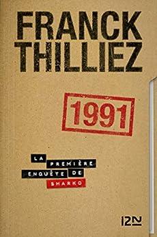 1991 par [Franck THILLIEZ]