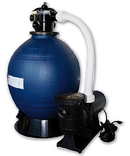 Productos QP 565094 - Equipo de filtración, 500 + 3/4 HP