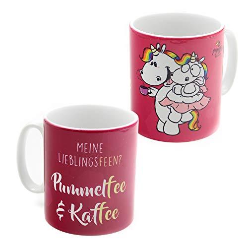 Pummel & Friends - Tasse (320 ml) - Lieblingsfeen