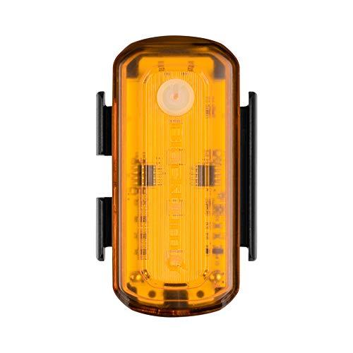 Blackburn Grid Beacon Bike Side Light (Black, One Size)