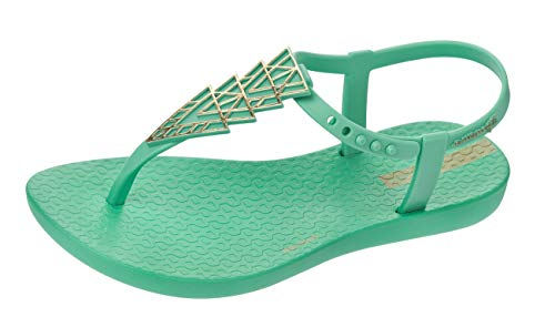 Top 10 best selling list for green t bar flat shoes