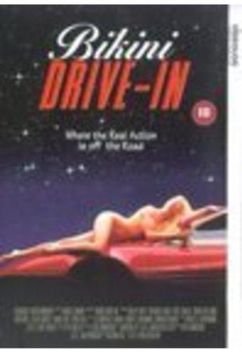 Bikini Drive-In [UK IMPORT]