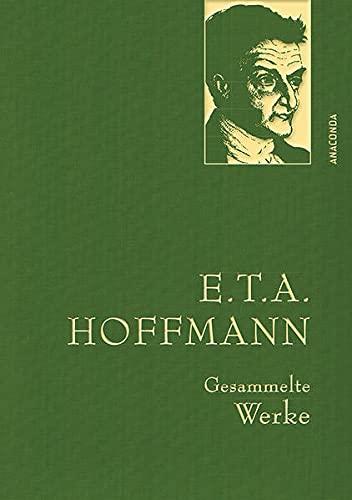 Hoffmann,E.T.A,Gesammelte Werke (Anaconda Gesammelte Werke, Band 14)