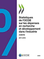 Statistiques De L'ocde Sur Les Dépenses En Recherche Et Développement Dans L'industrie 2020 Anberd