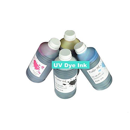 Gowe UV Dye Tinte für HP Pro 85008000Drucker HP940HP 940Tinte Refill CISS Nachfüllbare Patrone