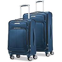 Samsonite Solyte DLX Softside Expandable 2-Piece Luggage Set