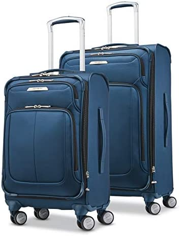 Up to 50% Off Samsonite & American Tourister Softside Luggage