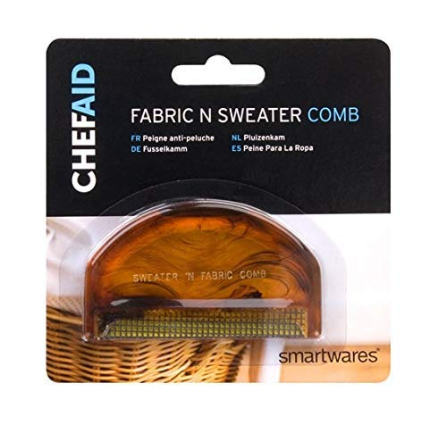 Price comparison product image Chef Aid Fabric and Sweater Comb