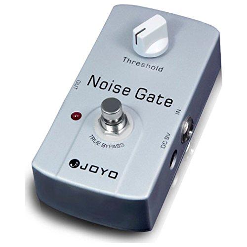 JOYO JF-31 Noise Gate Guitar Effect Pedal