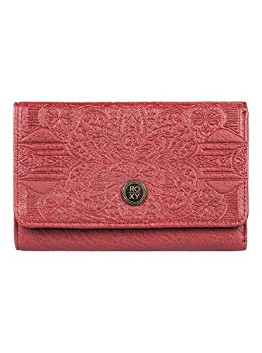Roxy Crazy Diamond - Tri-Fold Wallet for Women - Frauen