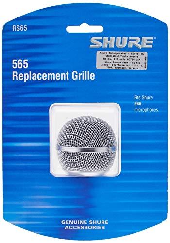 シュアー SHURE RS65 マイク交換グリル