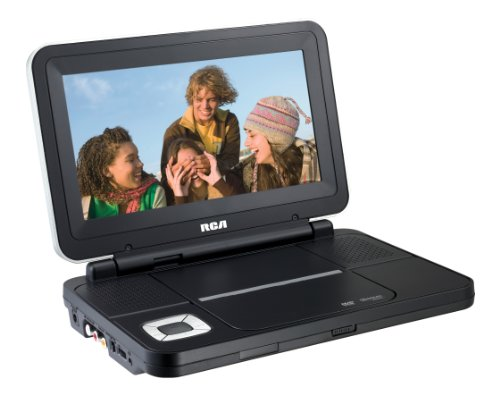 Sale!! RCA Portable DVD Player with 9-Inch Screen (DRC6309)