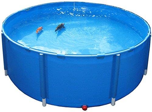 AquaForte Abdecknetz für Faltbecken Durchmesser 150cm