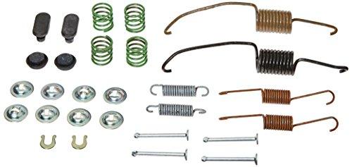 Raybestos H17448 Professional Grade Drum Brake Hardware Kit