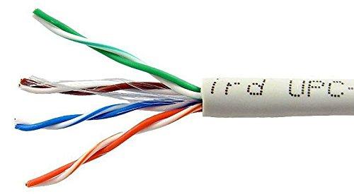 Cable de Datos UTP categoría 6 LSOH en Bobina de 305 Metros de Bitel